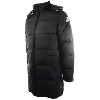 Kappa, Seddolo Padded Jacket by Kappa. Available now from Andreas Carter Sports.