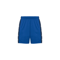 Kappa, Delebio Match Shorts by Kappa. Available now from Andreas Carter Sports.