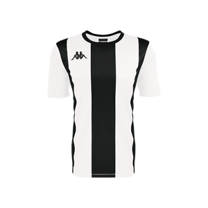 Kappa, Caserne Short Sleeve Shirt by Kappa. Available now from Andreas Carter Sports.