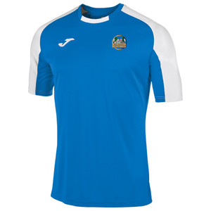 West Bergholt, Home Shirt 2020/21 by Joma. Available now from Andreas Carter Sports.
