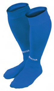 West Bergholt FC, Home Match Socks 2020/21 by Joma. Available now from Andreas Carter Sports.