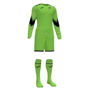 West Bergholt FC, Goalkeeper Set 2020/21 by Joma. Available now from Andreas Carter Sports.