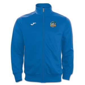 West Bergholt FC, Track Top 2020/21 by Joma. Available now from Andreas Carter Sports.