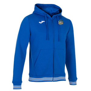 West Bergholt FC, Campus Hoodie by Joma. Available now from Andreas Carter Sports.