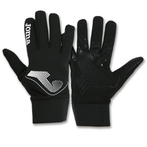 West Bergholt FC, Training Gloves by Joma. Available now from Andreas Carter Sports.