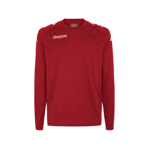 Kappa, Castolo Short Sleeve Shirt by Kappa. Available now from Andreas Carter Sports.