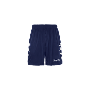 Kappa, Curchet Match Shorts by Kappa. Available now from Andreas Carter Sports.