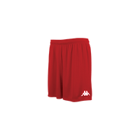 Kappa, Vareso Match Shorts by Kappa. Available now from Andreas Carter Sports.