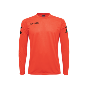 Kappa, Goalkeeper Tee by Kappa. Available now from Andreas Carter Sports.