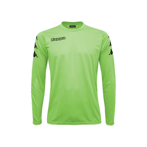 Kappa, Goalkeeper Junior Tee by Kappa. Available now from Andreas Carter Sports.