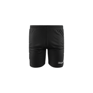 Kappa, Goalkeeper Shorts by Kappa. Available now from Andreas Carter Sports.