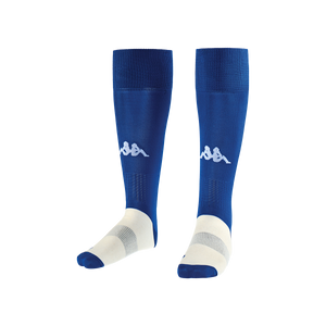 Kappa, Wulgar Match Socks by Kappa. Available now from Andreas Carter Sports.