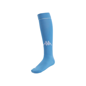 Kappa, Penao Match Socks Pack of 3 by Kappa. Available now from Andreas Carter Sports.