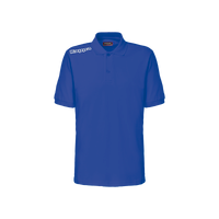 Kappa, Polo Kappa MSS by Kappa. Available now from Andreas Carter Sports.