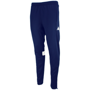 Kappa, Tarente Trackpants by Kappa. Available now from Andreas Carter Sports.