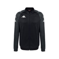 Kappa, Verone Full Zip Track Jacket by Kappa. Available now from Andreas Carter Sports.
