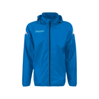 Kappa, Marito Waterproof Jacket by Kappa. Available now from Andreas Carter Sports.