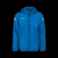 Kappa, Marito Waterproof Jacket by Kappa. Available now from Andreas Carter Sports.