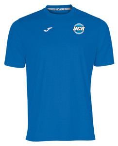 SCS Football Academy, Training Shirt 2020/21 by Joma. Available now from Andreas Carter Sports.
