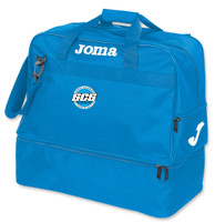 SCS Staff, Training Bag by JOMA. Available now from Andreas Carter Sports.
