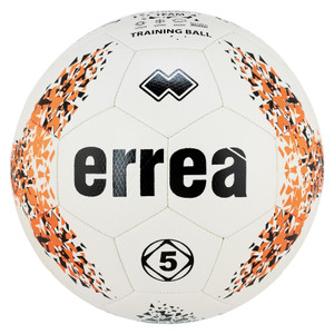 Errea, Stream Team Training Football by Errea. Available now from Andreas Carter Sports.