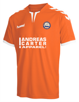 Braintree Town FC Adult Home Shirt 2020/21