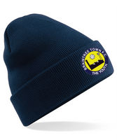 Braintree Town Youth FC Navy Beanie