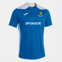 Wivenhoe Town Home Match Shirt Adult