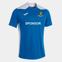 Wivenhoe Town Home Match Shirt Junior