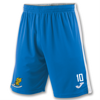 Wivenhoe Town 1st/Reserve Home Match Short Adult