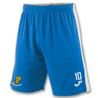 Wivenhoe Town Home Match Short Junior