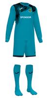 Wivenhoe Town Away Goalkeeper Kit Junior