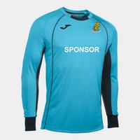 Wivenhoe Town Training Goalkeeper Shirt Junior