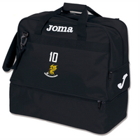 Wivenhoe Town Training III Bag 40L