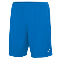 Wivenhoe Town Royal Blue Training Shorts Junior