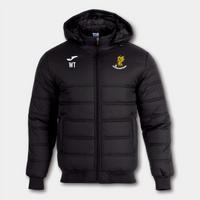 Wivenhoe Town Winter Coat Adult