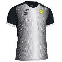 Stanway Rovers FC Coaches Training Shirt 2020