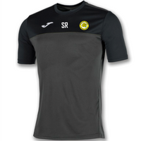 Stanway Rovers FC Coaches Training Shirt 2021