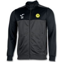 Stanway Rovers FC Coaches Track Top 2021