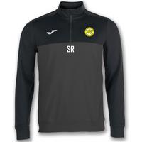 Stanway Rovers FC Coaches 1/4 Zip Top 2021