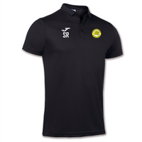 Stanway Rovers FC Coaches Polo Shirt 2021