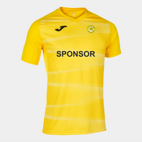 Stanway Rovers FC Home Match Shirt 2021