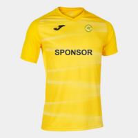 Stanway Rovers FC Junior Home Match Shirt 2021