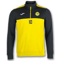 Stanway Rovers FC Junior Training 1/4 Zip Top 2021