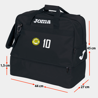 Stanway Rovers FC Training Bag