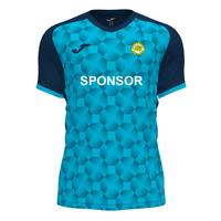 Stanway Rovers FC Junior Away Match Shirt 2021