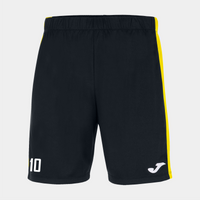 Stanway Rovers FC Home Junior Match Shorts 2021