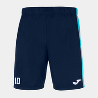 Stanway Rovers FC Away Junior Match Shorts 2021