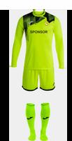 Stanway Rovers FC Away Junior Goal Keeper Kit 2021