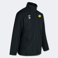 Stanway Rovers FC Bench Coat